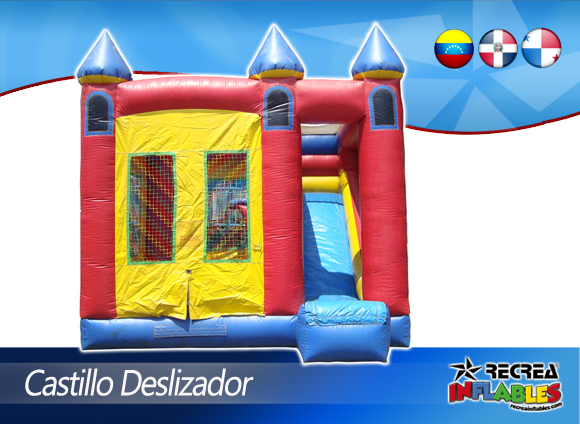 CASTILLO DESLIZADOR