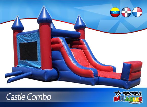 COMBO CASTILLO-CASTLE COMBO