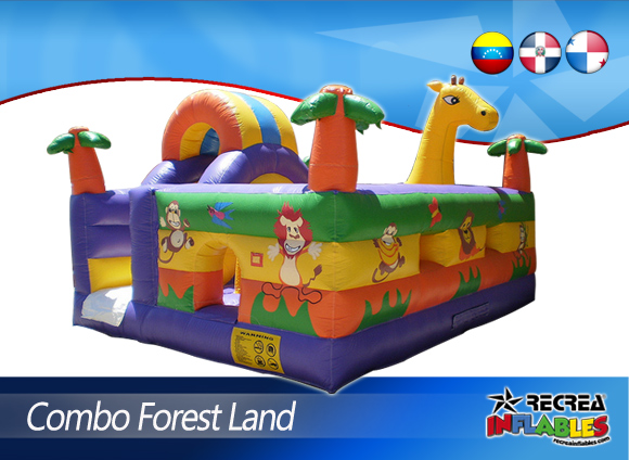 COMBO FOREST LAND